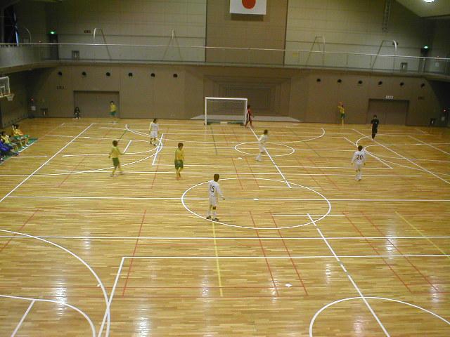 北海道サッカー・とかちつくちて...